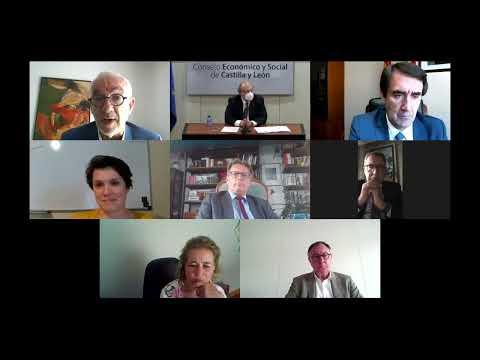 """Conferencia RTA. Presentación documento """"Hacia una revisión de la TEN-T para el espacio atlántico"""""""