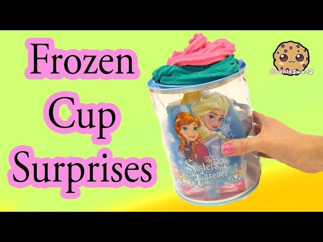 Disney-frozen-cup-filled-surprises