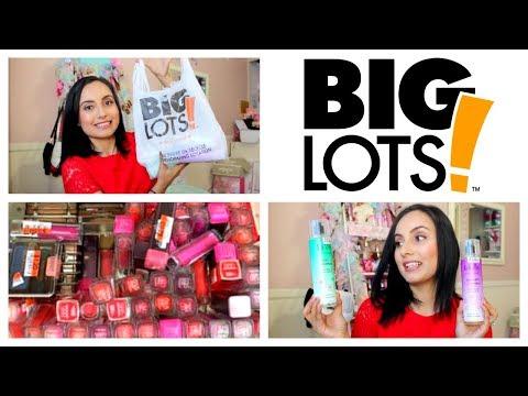 mp4 Big Lots Beauty Haul, download Big Lots Beauty Haul video klip Big Lots Beauty Haul