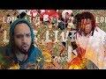 Lil Keed - Anybody (Feat. Duke & Gunna) REACTION! LONG LIVE MEXICO!