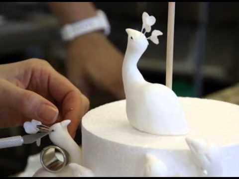 Armenian Cake Artist