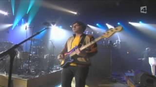 Arctic Monkeys - Take It or Leave It (The Strokes) @ Taratata 2007