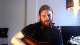 Alan Jackson - Blue ridge mountain song (acoustic cover)