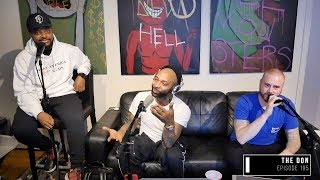 The Joe Budden Podcast - The Don