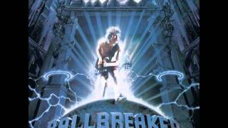 AC/DC - Caught With Your Pants Down (Ballbreaker)