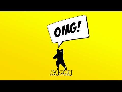 КАРМА - OMG (Audio)