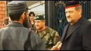 Памяти Героя: Ахмат-Хаджи Кадыров