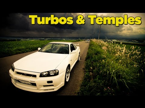Turbos and Temples – Mighty Car Mods Feature Film