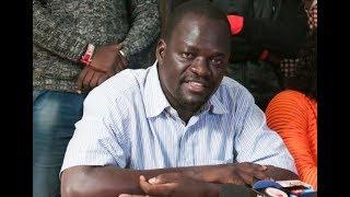 Kalonzo Musyoka's Decree:Jared Okelo sheds more light on the controversial swearing in of Raila