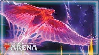 Intense Bo3 - Izzet Fliers - Savjz MTG Arena