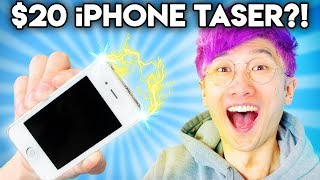 Can You Guess The Price Of These CRAZY iPhone Cases!? (GAME)