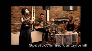 Live: Black Notes At Albany Urban Arts Gallery