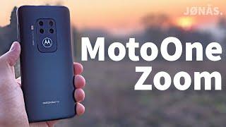 Motorola One Zoom Kamerawunder im Alltagstest