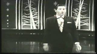 Michael Holliday - I've Got My Love To Keep Me Warm (1960)
