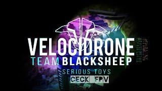 Live VELOCIDRONE | domani campionato Italiano velocidrone!!! | qualificazioni | #fpvracing