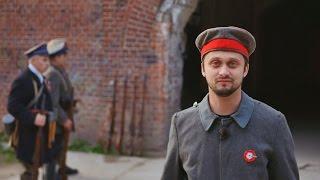 Łomot po poznańsku - Powstanie Wielkopolskie. Historia Bez Cenzury