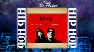 Euroz - Holy Water (Freestyle) (Feat. Easy Redd) (KRAY)