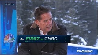 Barclays CEO: Feel very strongly about climate change