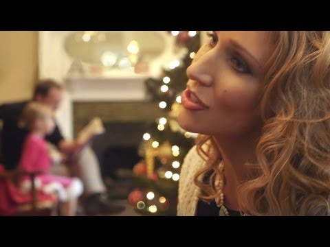 """Stephanie Pauline's Official """"Born to Save"""" Christmas Music Video Release"""
