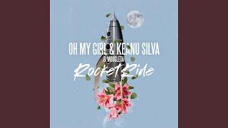 OH MY GIRL - Rocket Ride (Korean Version)