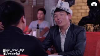 """Эл эмне дейт?: """"Кыргызча тактык...."""""""