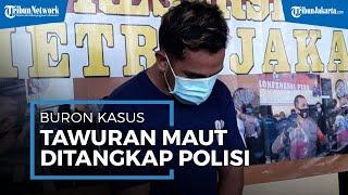 Buronan Kasus Tawuran Maut di Jakarta Timur Ditangkap Warga karena Curi Dompet