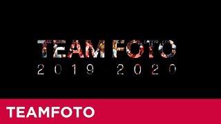 Teamfoto | Making of