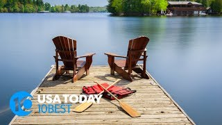 These Are Americas Most Affordable Lake Towns    10Best