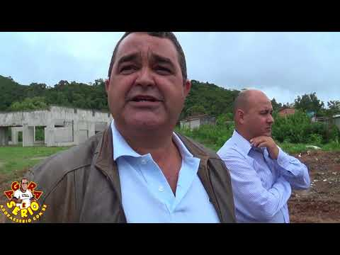 Chico da Consfab x CCSL Consórcio Construtor São Lourenço