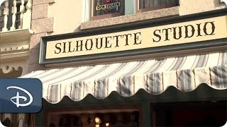 Every Role A Starring Role - Silhouette Artist | Disneyland Resort