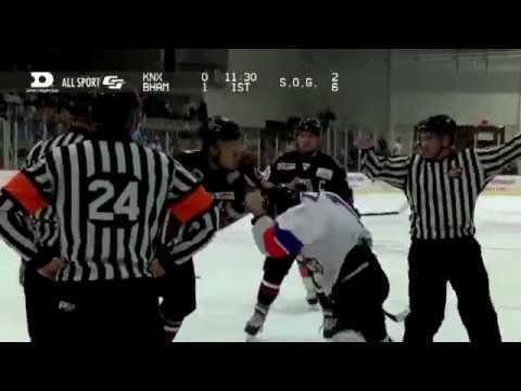 Christian Whitcomb vs Russell Jordan