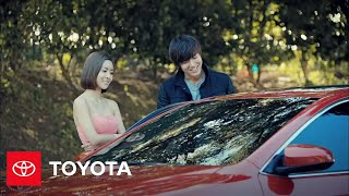 The One And Only With Lee Min Ho  Season 1 Ep 4 English  2012 Camry  Toyota