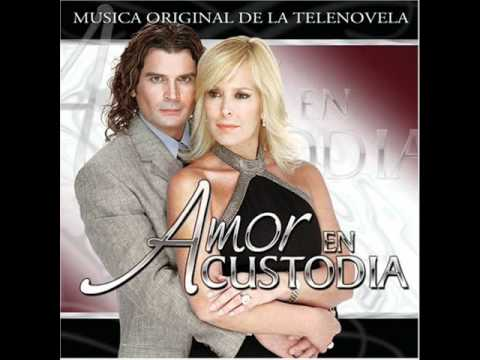 Custodio de Tu Amor, Adrian (Amor en Custodia)