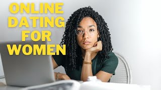Top 10 Online Dating Tips For Women (From a Man's Perspective) | DatingbyLion