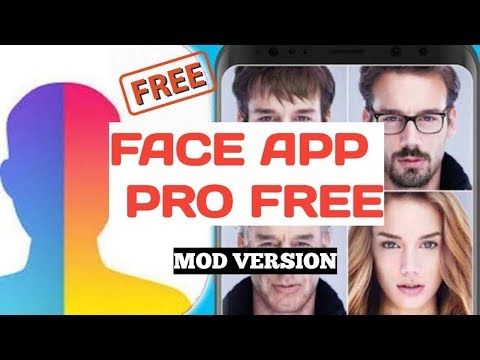 🥇 How to download FaceApp Pro 3 4 9 2 Pro APK Unlocked for Android