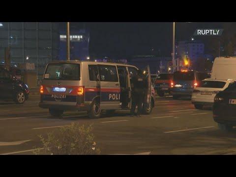 Aυστρία: Τέσσερις πολίτες και ο δράστης νεκροί στην επίθεση στη Βιέννη