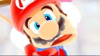 [SFM] Subpar Mario 64