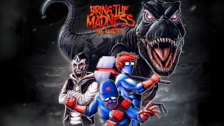 Excision & Pegboard Nerds - Bring The Madness (Aero Chord Remix)
