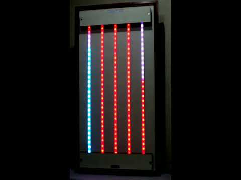 LED Light Chain Board With Magical Lighting Sequence, Imi 1307