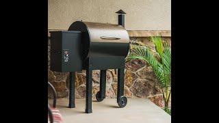 🔥🔥Best Pellet Grill for the Money--Top 4 for 2019!🔥🔥