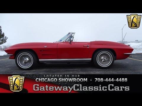 Video of '64 Corvette - KEXN