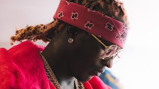 🔴 LIVE 🔴 Young Thug - Tick Tock Artwork Reveal