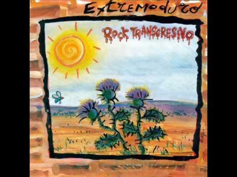 La Hoguera - Extremoduro (Rock Transgesivo 1989)