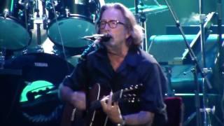 Eric Clapton & Steve Winwood - Layla 2010 Arnhem