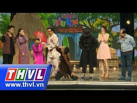 Hội quán tiếu lâm - Tập 12: Thử thách ngược - Chí Tài, Phi Thanh Vân, Tam Thanh, Quốc Bảo