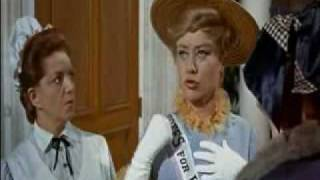 Sister Suffragette - Mary Poppins (Glynis Johns)