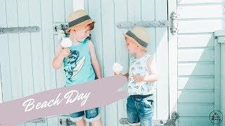 Summer holiday fun | Beach Day