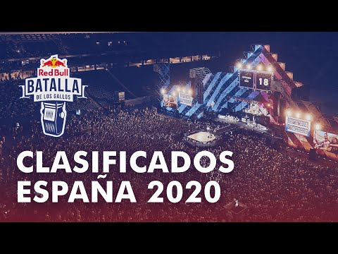 Clasificados España 2020 | Red Bull Batalla de los Gallos HD Mp4 3GP Video and MP3