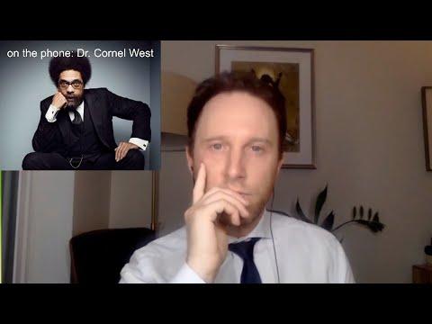136 - Quarantine Wisdom ft. Dr. Cornel West