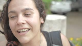 preview picture of video 'Testimonios Despertar de la Guerrera en Capilla del Monte, Argentina. 2014'
